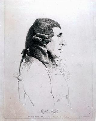 Franz Joseph Haydn, 1809