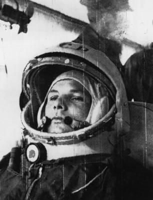 Yuri Gagarin | NASA Missions and Milestones in Space Flight