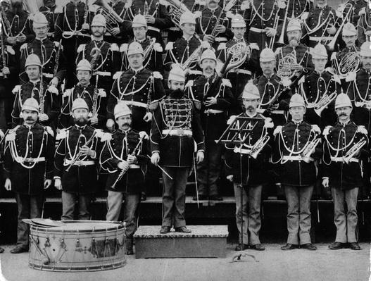 Sousa Conducts | The Gilded Age (1870-1910) | U.S. History