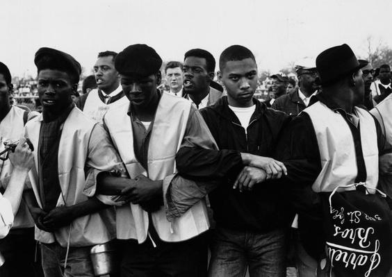 Voting Rights March | Civility & Brutality | The 20th Century Since 1945: Civil Rights & the New Millennium