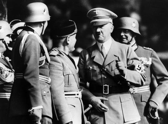 Axis Leaders | World War II