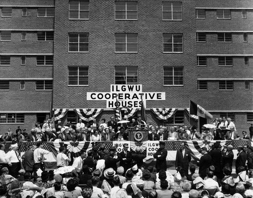 Co-Operative Housing | The Study of Economics