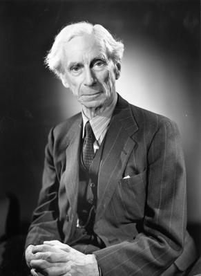Bertrand Russell | Famous Philosophers