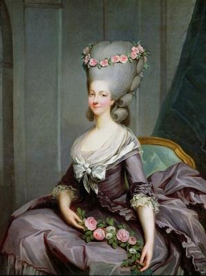 Marie-Therese de Savoie-Carignan