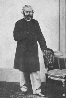 Karl Marx | Famous Philosophers