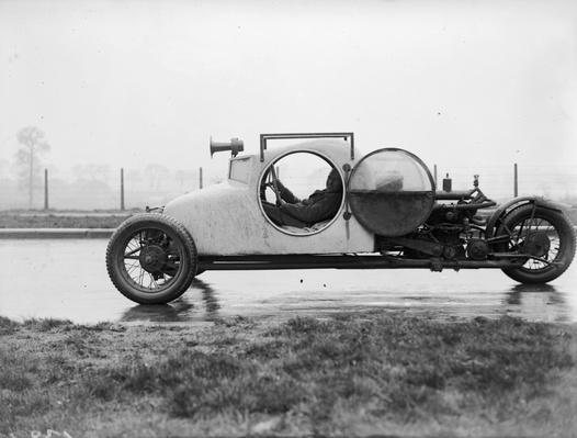 Home-Made Car | Evolution of the Automobile