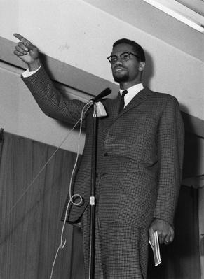 Malcolm X | Civility & Brutality | The 20th Century Since 1945: Civil Rights & the New Millennium