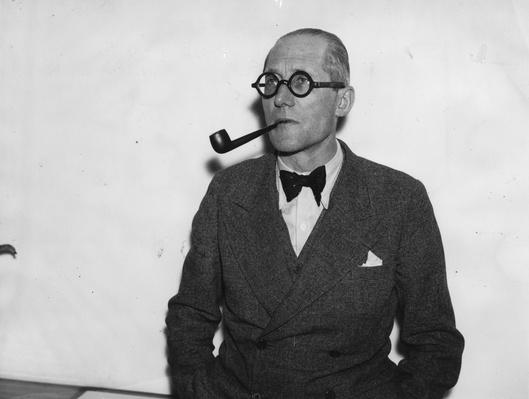 Le Corbusier | Famous Architects