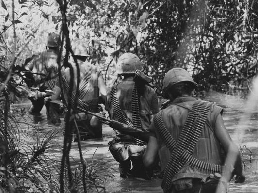 Operation Prairie | Vietnam War