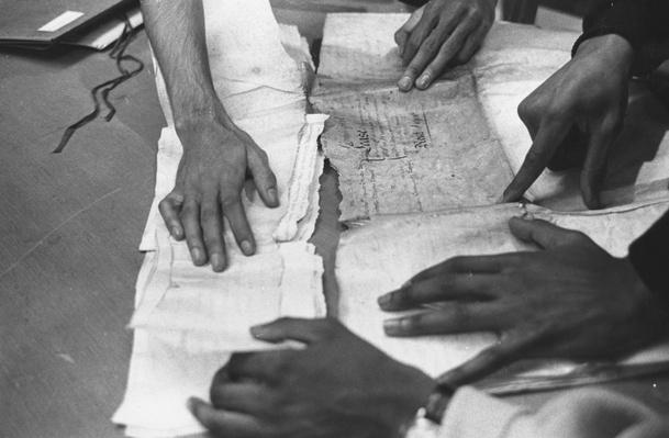 Mending Document | African-American History