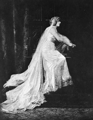 Alencon Dress | The Gilded Age (1870-1910) | U.S. History