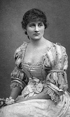 Mary Anderson | The Gilded Age (1870-1910) | U.S. History