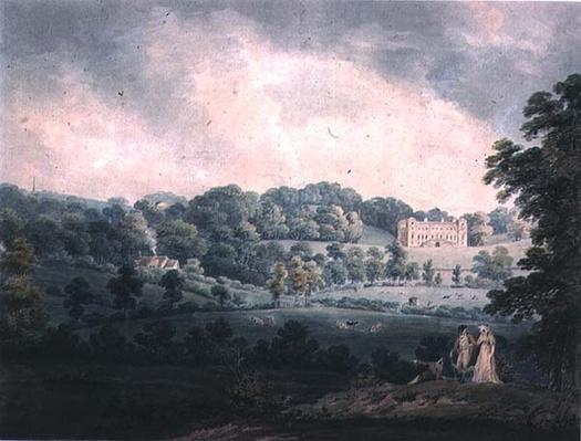 Hagley Hall, Stourport