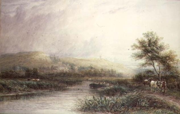 Mount Sorrel, Leicester
