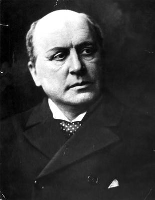 Henry James | The Gilded Age (1870-1910) | U.S. History