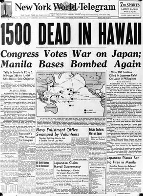 War News | World War II