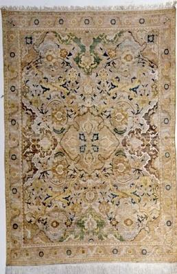 Carpet from Kashan or Isfahan