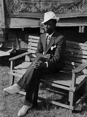 Sharp Dressed Man | African-American History