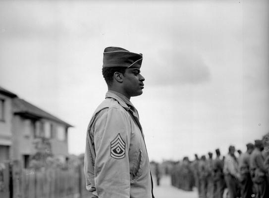 American Soldiers | African-American History