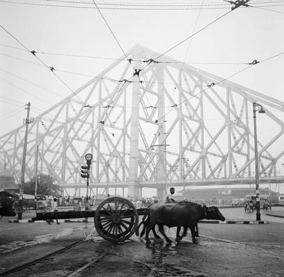 Howrah Bridge | Human Impact on the Physical Environment | Geography