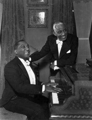 Sing Songs | African-American History
