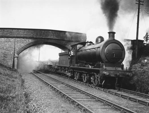 Steam Locomotive | Evolution of the Railroad (Engine)