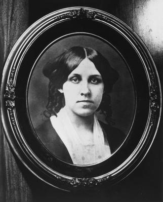 Louisa May Alcott | The Transcendentalists | U.S. History