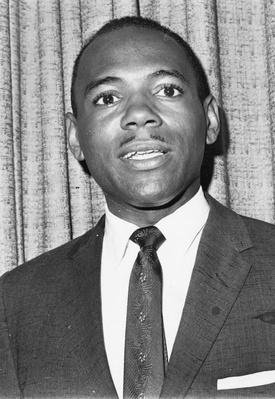 James Meredith | Civility & Brutality | The 20th Century Since 1945: Civil Rights & the New Millennium
