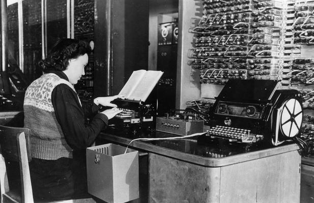 BESM Computer | History of the Computer