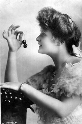 Billie Burke | The Gilded Age (1870-1910) | U.S. History
