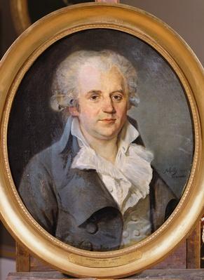 Georges-Jacques Danton, 1793
