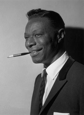 Nat King Cole | 20th Century Music Icons
