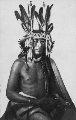 Sioux Chief | Native American Civilizations | U.S. History