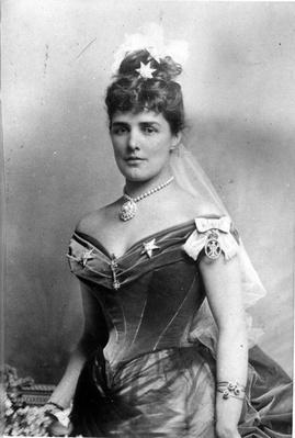 Jennie Churchill | The Gilded Age (1870-1910) | U.S. History