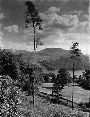 Ullswater Lake | The Transcendentalists | U.S. History