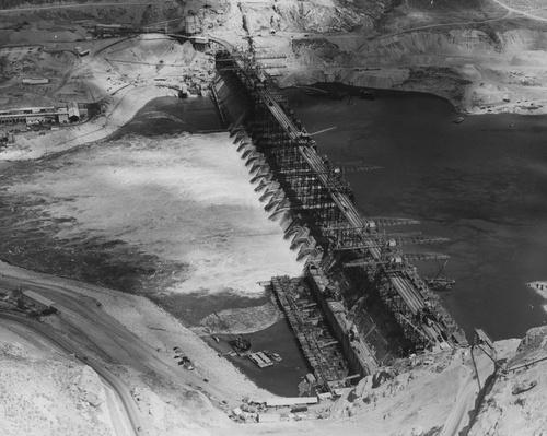 Grand Coulee Dam | Human Impact on the Physical Environment | Geography