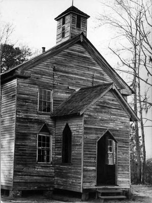 Mississippi Church | African-American History