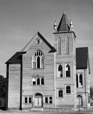 Maryland Church | African-American History