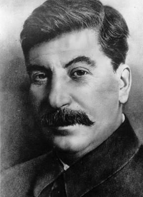Josef Stalin | World War II