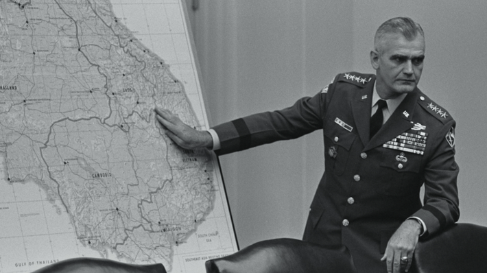 Pressure to Increase the Scope of War   Ken Burns & Lynn Novick: The Vietnam War