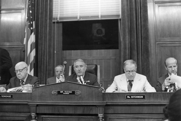 Watergate Panel | Watergate