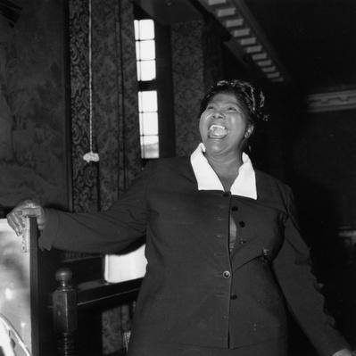 Mahalia Jackson | African-American History