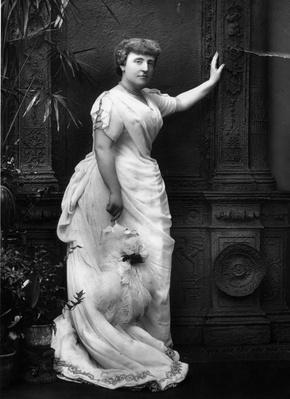 Frances Burnett | The Gilded Age (1870-1910) | U.S. History