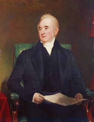 George Stephenson, c.1845