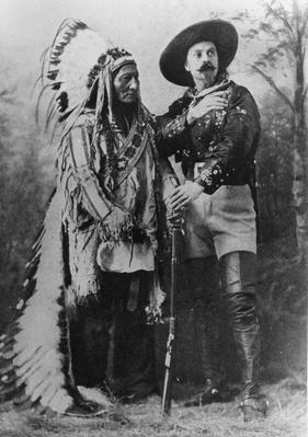 Bill And Bull | Native American Civilizations | U.S. History