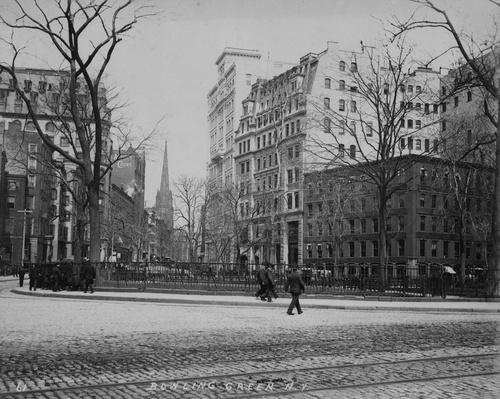New York Scene | The Gilded Age (1870-1910) | U.S. History