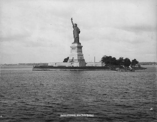 Statue Of Liberty | The Gilded Age (1870-1910) | U.S. History