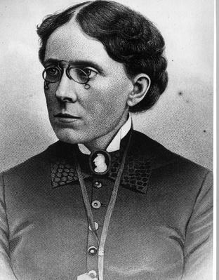Frances Willard | The Gilded Age (1870-1910) | U.S. History