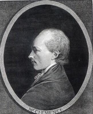 Muzio Clementi, 1803