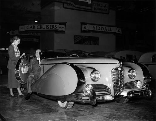 Super Car | Evolution of the Automobile